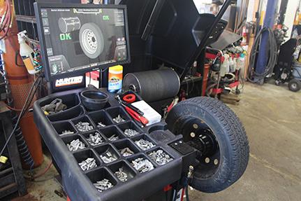 Tire Centre